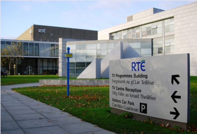 RTE Employee Due in Court in England Over Allegations of Inciting Sexual Activity With A 13 Year Old Girl.