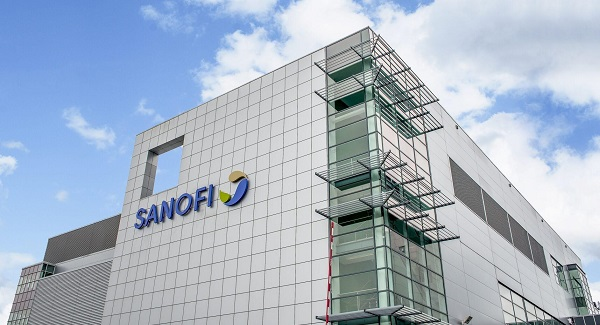 Employees injured in Sanofi 'incident'