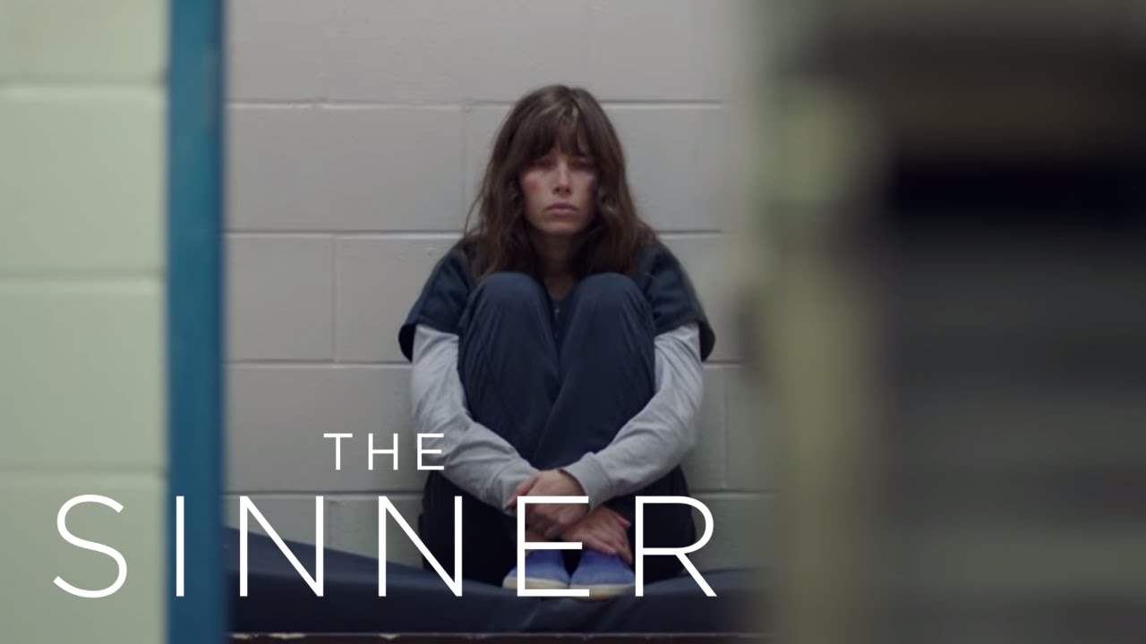 """""""The Sinner"""" is the latest big talking point on Netflix - Jenny gives her views on The Big Breakfast Blaa"""