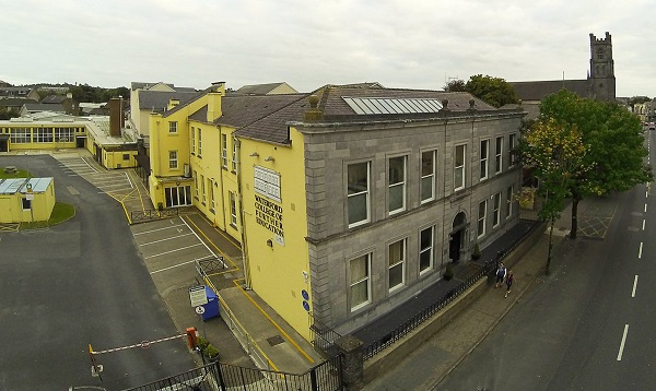 Waterford College of Further Education launches its three year plan