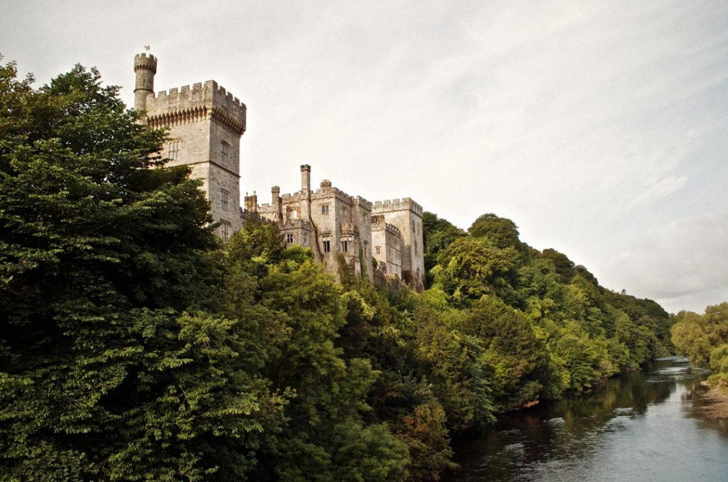 An evening of music with Richie Power in Lismore Castle - Sunday, 3rd December