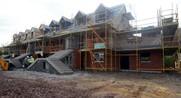 Waterford Council say social housing provision is increasing