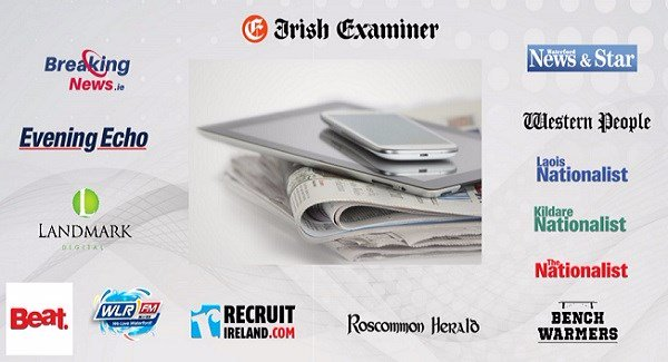 The Irish Times to acquire all of the publishing and media interests of the Landmark Media group.