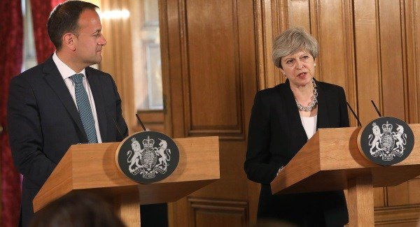 Brexit talks to intensify