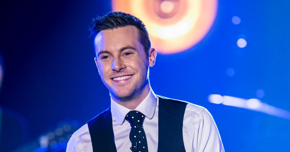Nathan Carter returns to play Live at the Marquee Cork this July