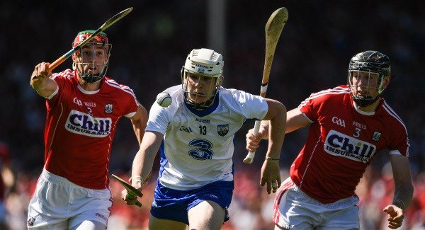 Bennett takes time out from Déise with McGrath's blessing