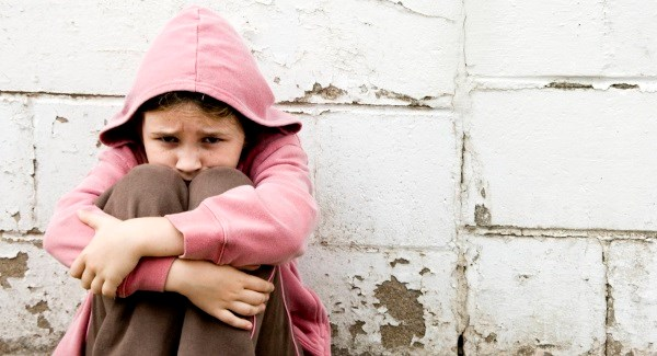 Barnardos launches campaign to help children lost to homelessness, poverty or neglect