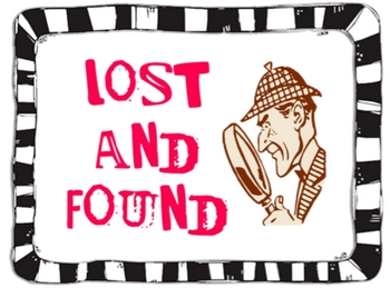 Lost: Renault cleo car key