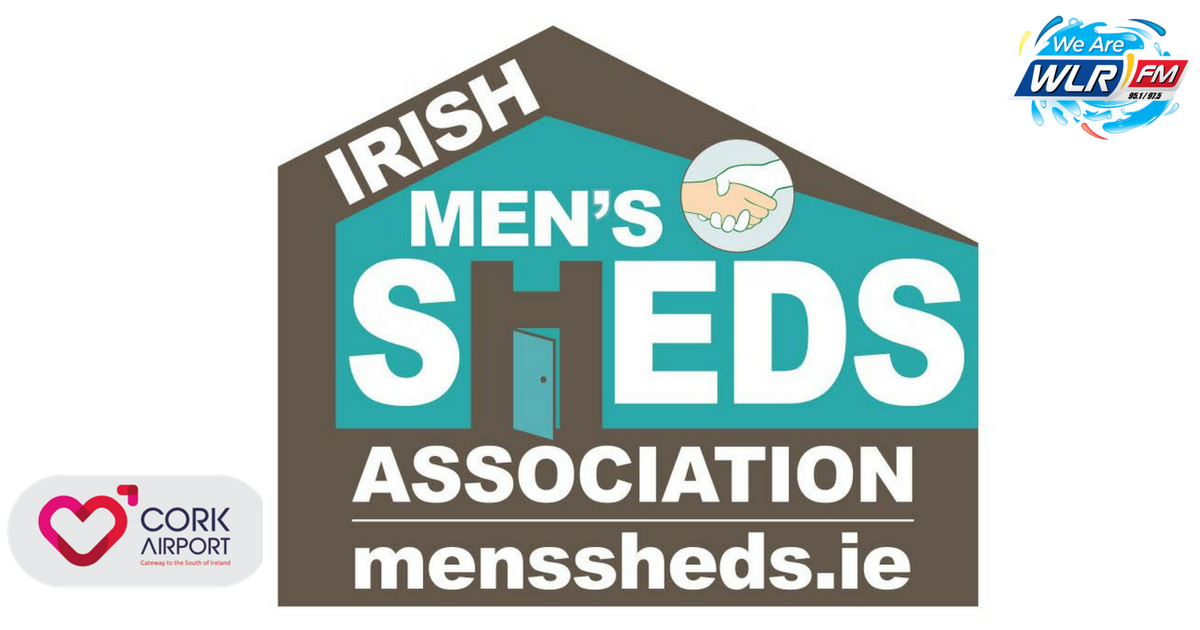 Listen: Noel Shanaghy tells Geoff about the new Men's Shed on Waterford Estuary