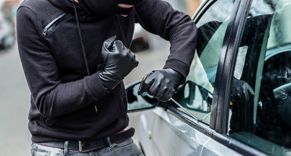 17 cars broken into in Waterford City in recent days