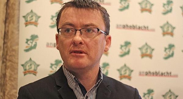 "David Cullinane says re-opening of Stepaside Garda Station is ""prime example of stroke politics"""