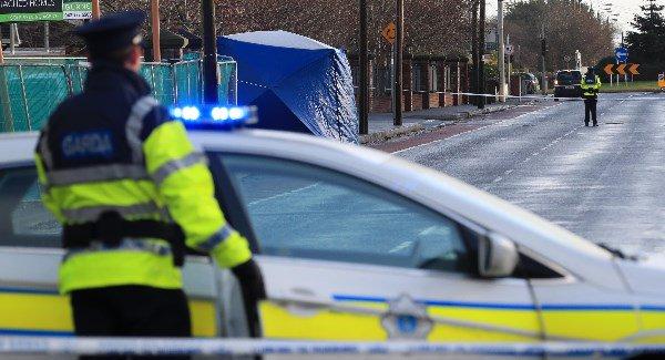 Terror link probe in deadly Dundalk spree