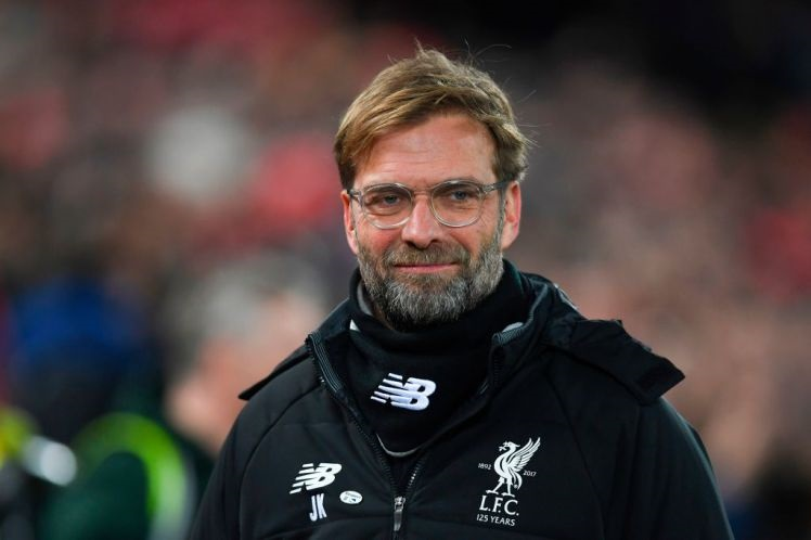 Liverpool make important statement according to Klopp