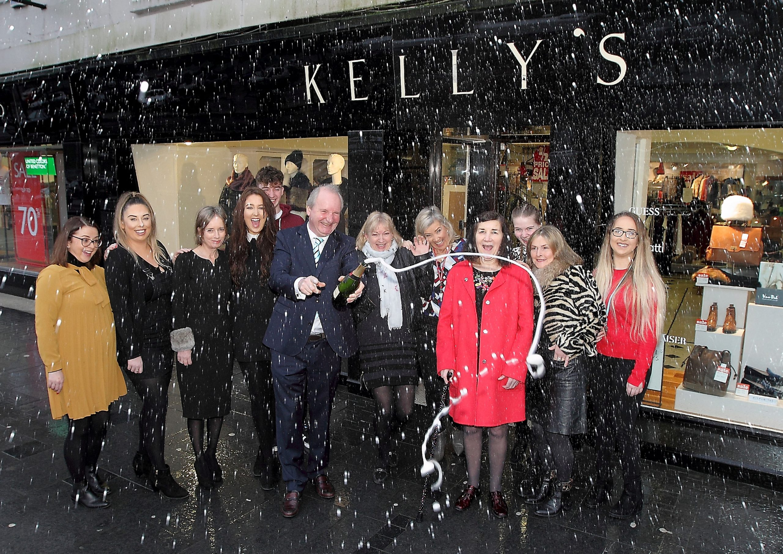 New era for Kelly's on The Quay as Ian Doolan returns to the family business