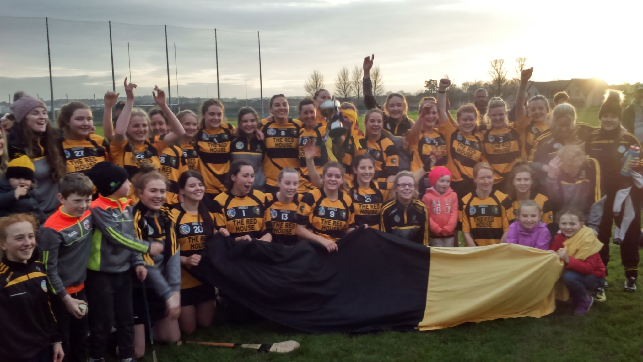 Venue change for Lismore's All-Ireland Intermediate Camogie semi-final