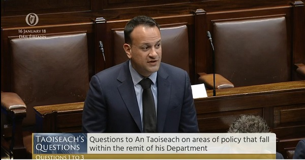 Taoiseach refuses to say if he'll meet the victims of Waterford paedophile Bill Kenneally.
