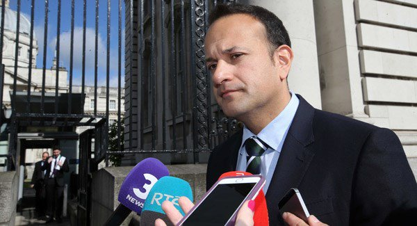 Government to finalise plans for Eighth Amendment referendum today