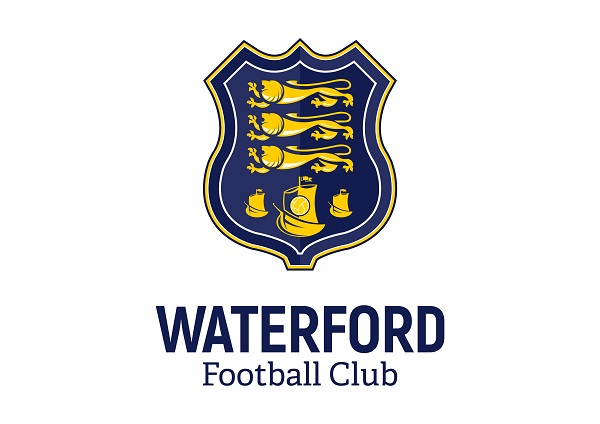 New look Waterford FC play first friendly tonight