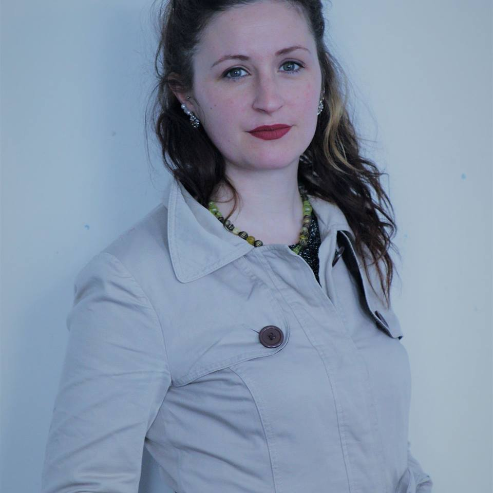 Fancy trying your hand at creative writing? Anna Jordon tells Mary about workshops she's running