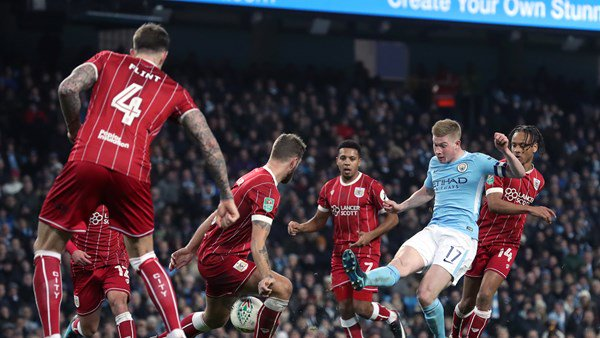 Wednesday's Soccer round-up