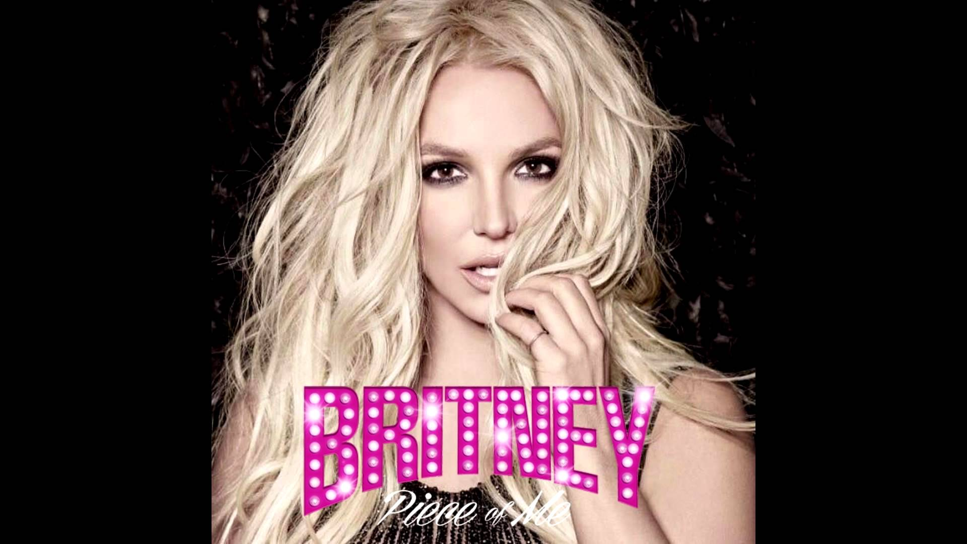 Are you ready for a bit of Britney? She's coming to Dublin...