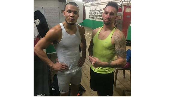 Waterford boxer feeling positive ahead of professional bout