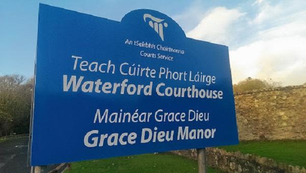 Waterford man admits providing funding to terrorist organisation