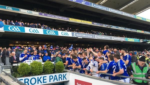 Ardmore are Junior All Ireland Champions