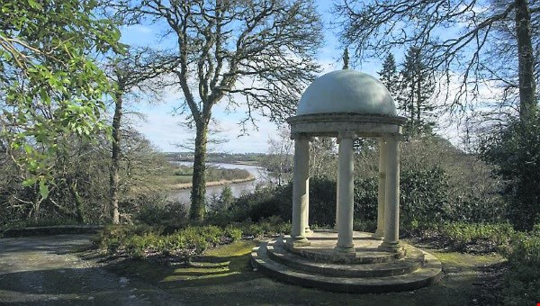 Mount Congreve comes under the control of Waterford Council