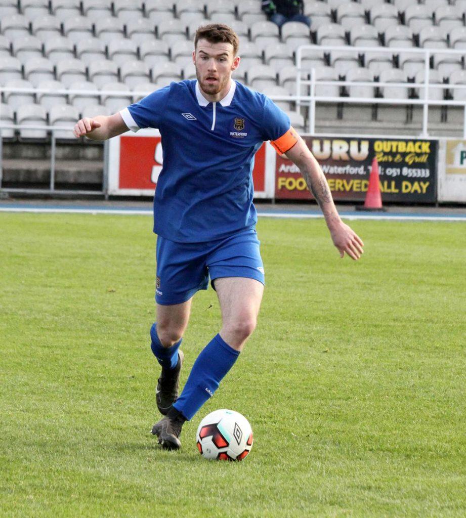 Patrick McClean signs for Sligo Rovers
