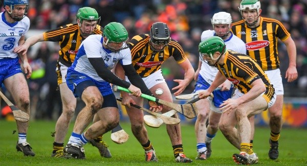 Big crowd expected for Waterford Kilkenny league game in Walsh Park.