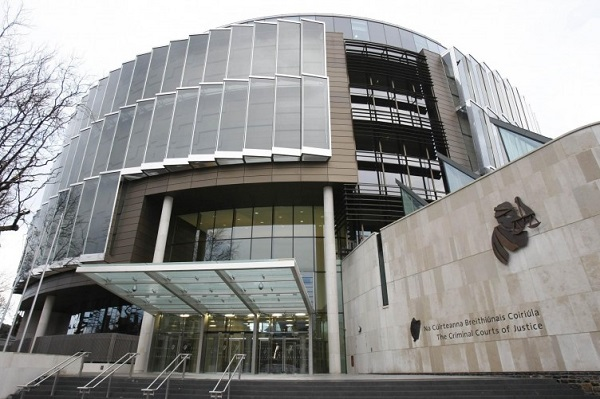 Waterford courier jailed for bringing ketamine through airport