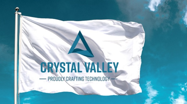 Crystal Valley Tech will be launched on Monday