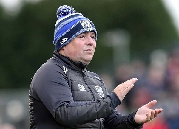 Defeat for Waterford away to Tipperary