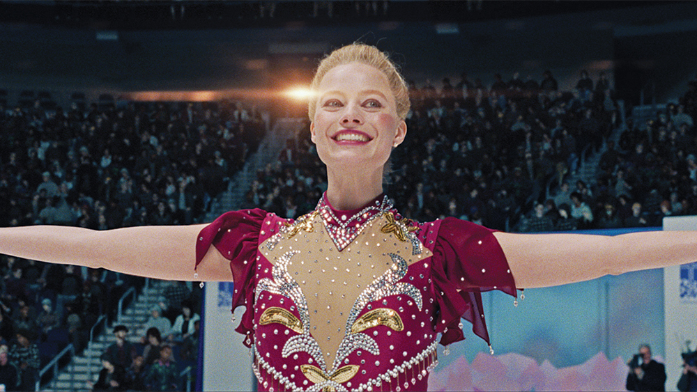 """""""I, Tonya"""" is in cinemas now, Maria McCann tells Ollie and Mary that she really liked it"""