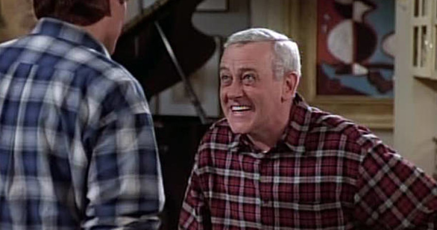 "Sadness across the globe following the death of ""Frasier"" actor John Mahoney"