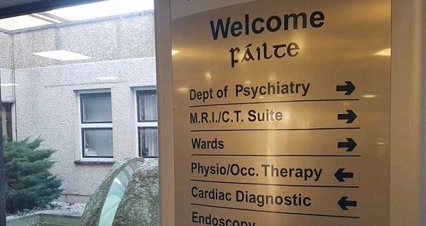 Psychiatric nurses in Waterford due to begin industrial action tomorrow