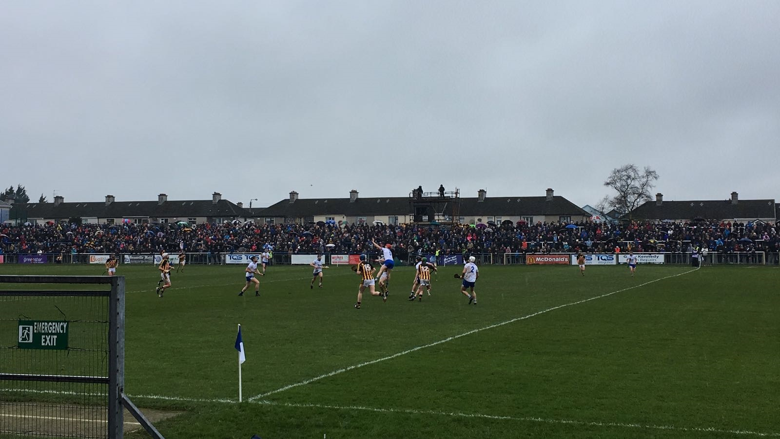 Waterford suffer third straigh defeat in Division 1A of National hurling League