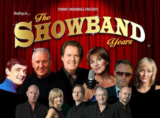 Reeling in The Showband Years at The Tower Hotel
