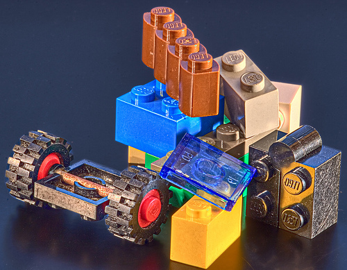 Donations of Lego needed for Make a Wish Foundation