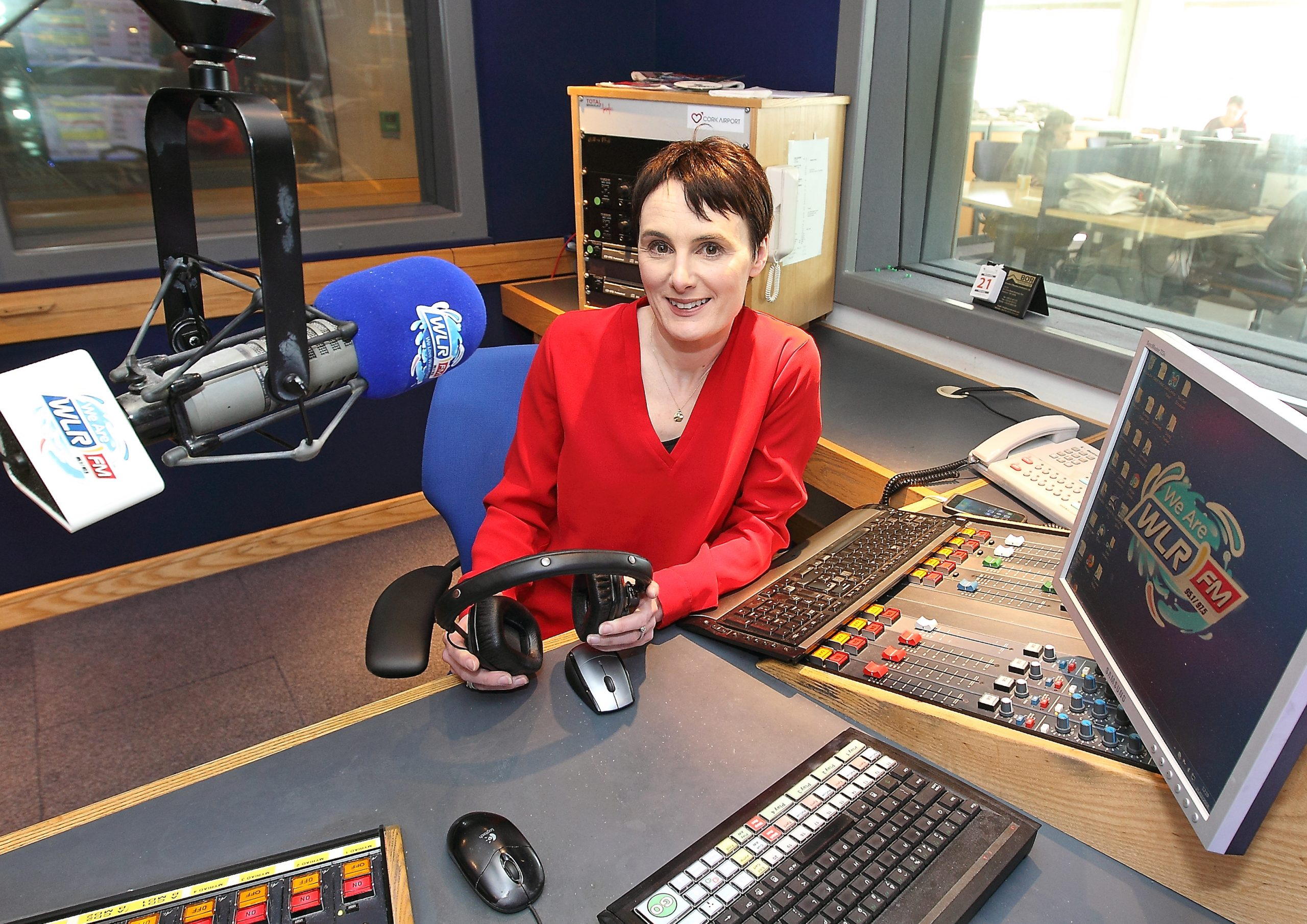 WLR launches new business show 'The Hot Desk'