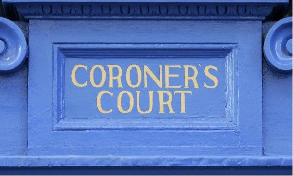 Salmonella caused mother-of-one's death after First Communion meal, inquest hears