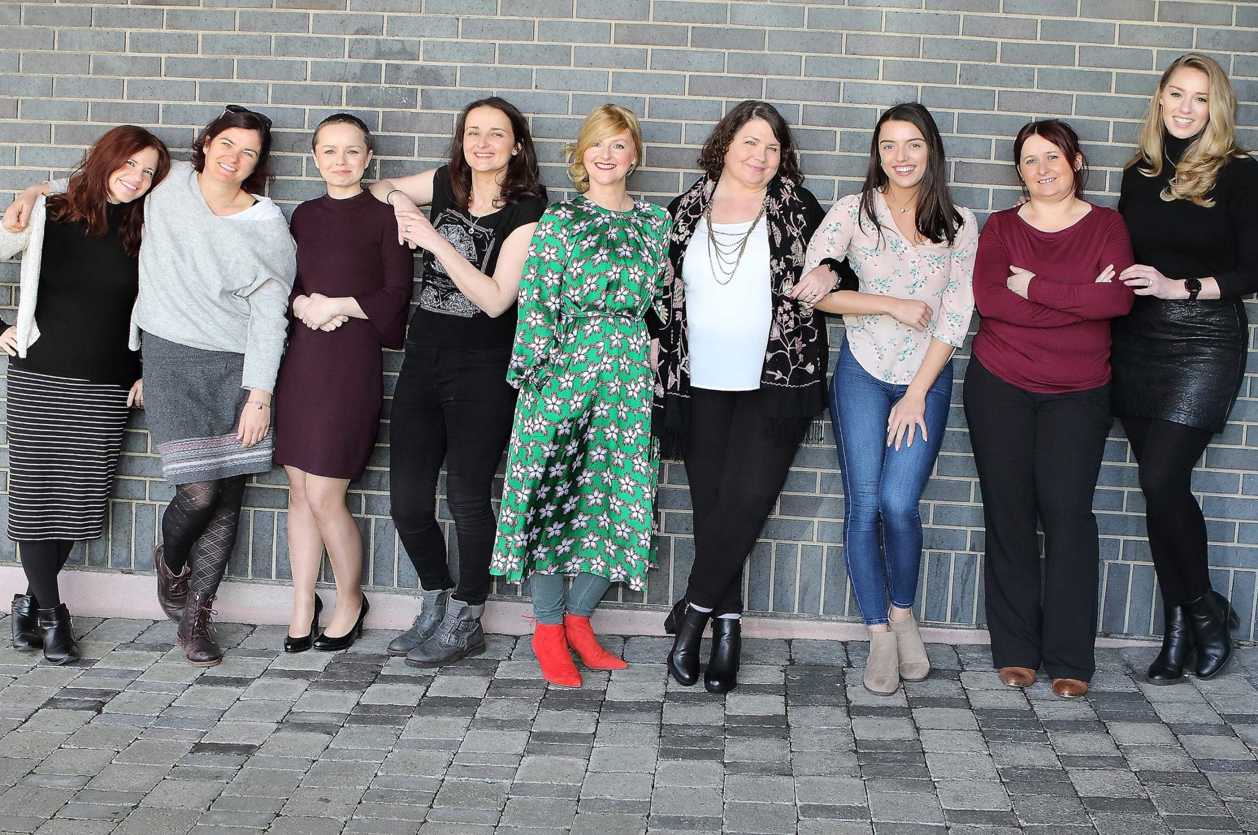 WLR celebrates International Women's Day with all women line-up