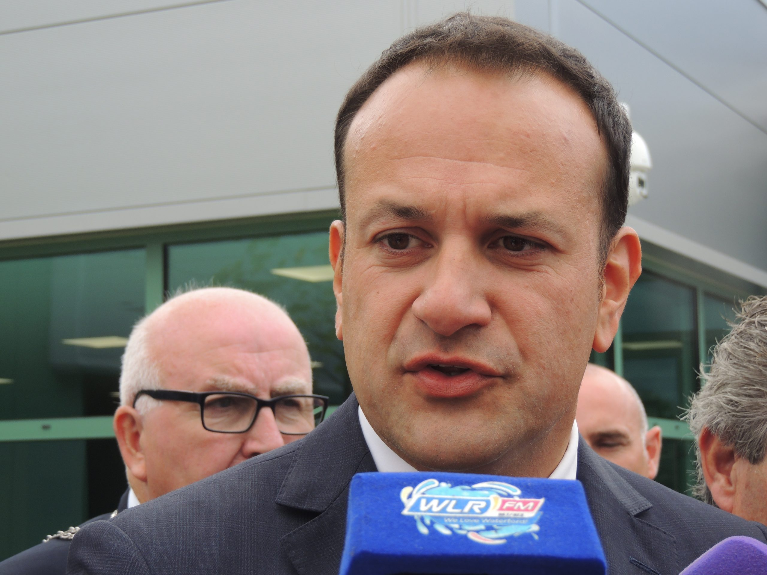Taoiseach to lead Project Ireland 2040 regional event in Waterford today.