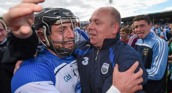 Waterford hoping to maintain their National hurling League Division 1A status
