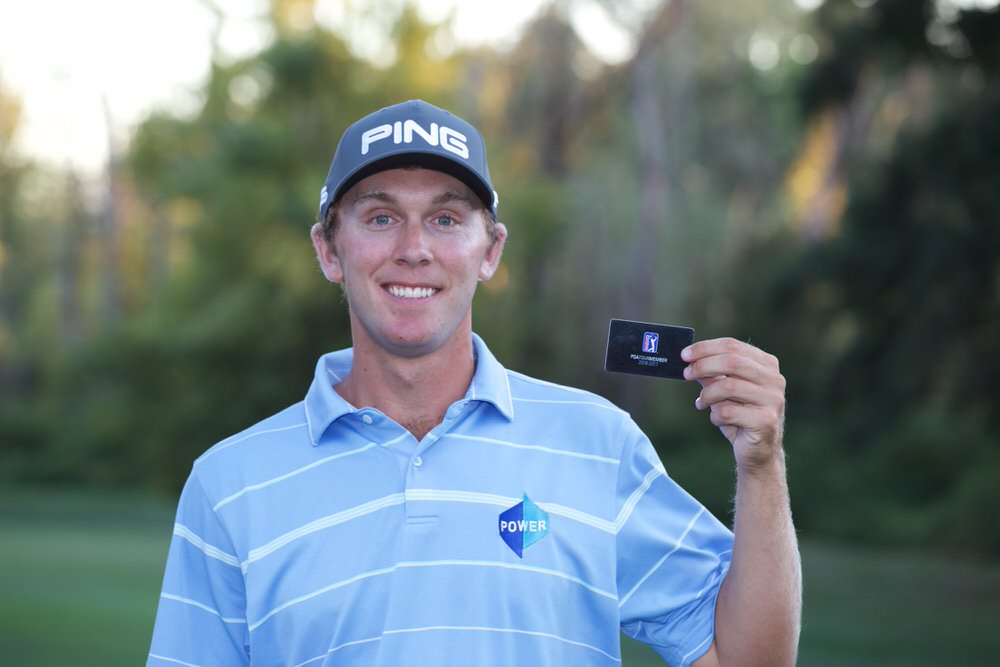 Seamus Power eyes best PGA Tour finish