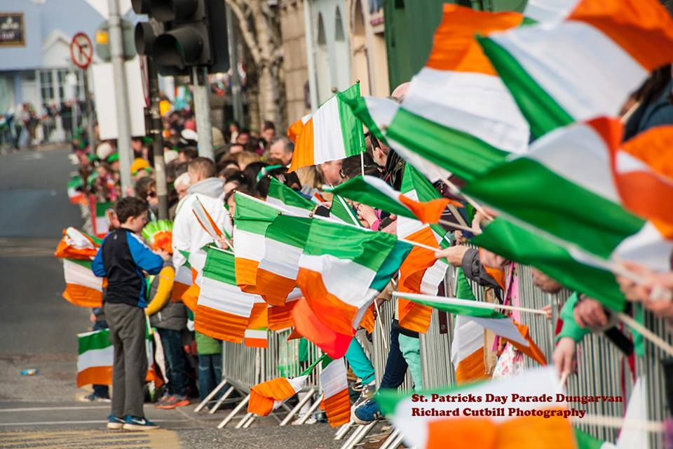 St Patrick's Day Parades in Waterford City and County: everything you need to know