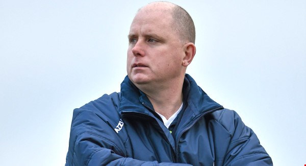 Eight week ban for Déise football manager Tom McGlinchey
