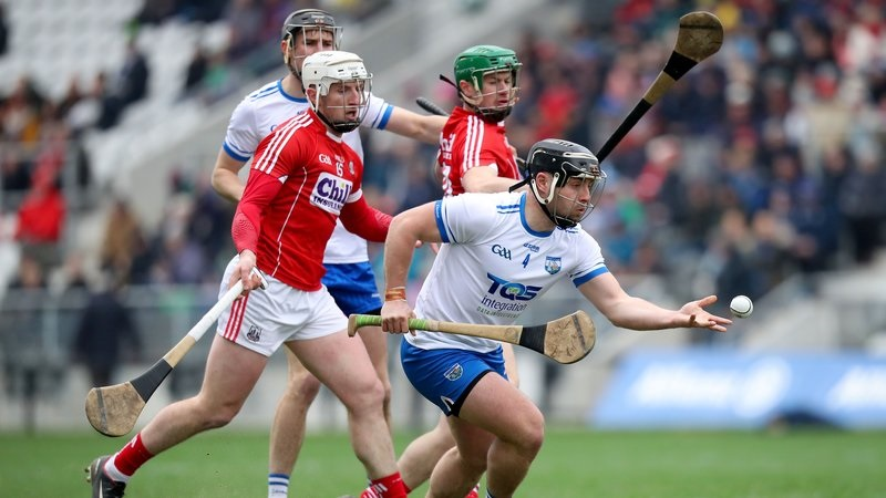 Defeat on Leeside sees Waterford relegated to Division 1B of the NHL