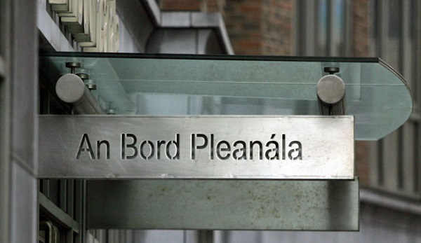 An Bord Pleanala has responded following confusion over North Quays appeals